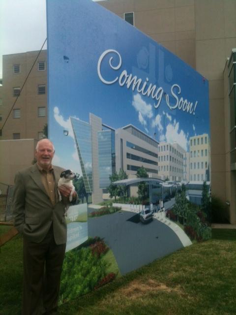 Cabell Huntington Children's Hospital